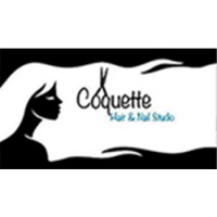 Coquette | Κομμωτήριο στην Πάτρα, λογότυπο
